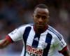 West Brom striker Saido Berahino
