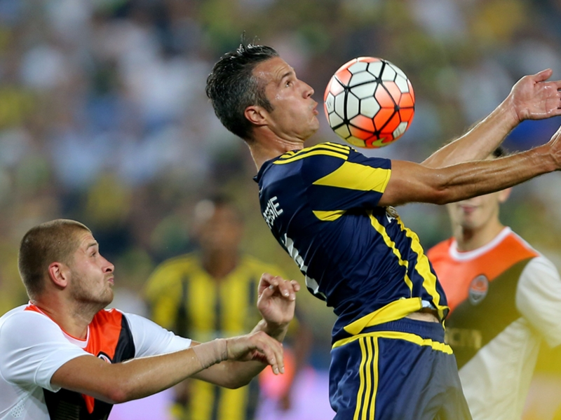 Champions League Review: Monaco impress while Shakhtar stall Fenerbahce