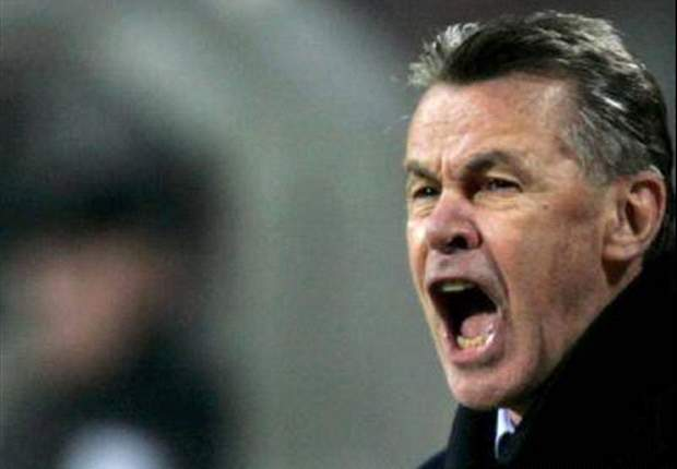 Switzerland 0-1 Costa Rica: Parks goal gives Ottmar Hitzfeld food for thought
