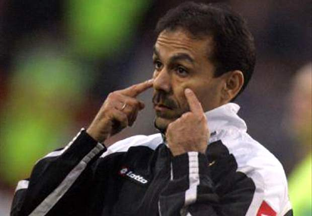 """""""Beckers Borussia"""": """"Welkom terug, Jos"""""""