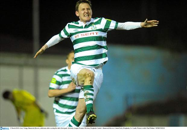 Airtricity Premier Division: Matchday 1 - Shamrock Rovers, Pat's & Derry all start with wins