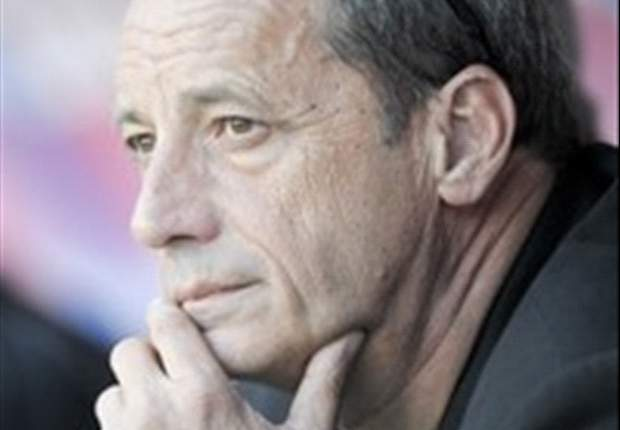 """Ligue 1, ACA - Orsoni : """"Des arbitres imcompétents"""""""