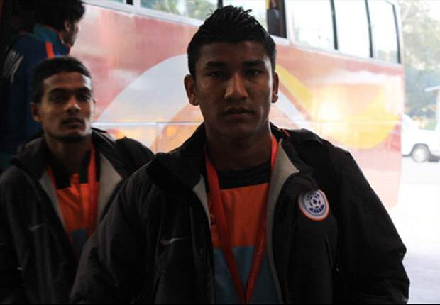 Nirmal Chettri: I-League will have their own stage and IMG-Reliance theirs (Photo: AIFF)