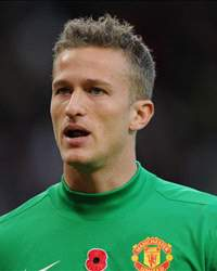 Anders Lindegaard Player Profile