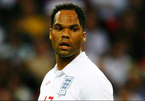Lescott has no problems with England teammate Terry