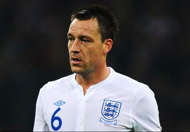 Terry in race to face France after missing England training