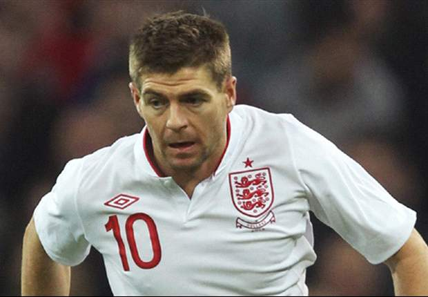 'I could never be permanent England captain under Capello' - Gerrard