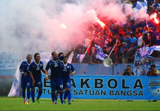 PSIS Semarang Awali Divisi Utama Dengan Kemenangan