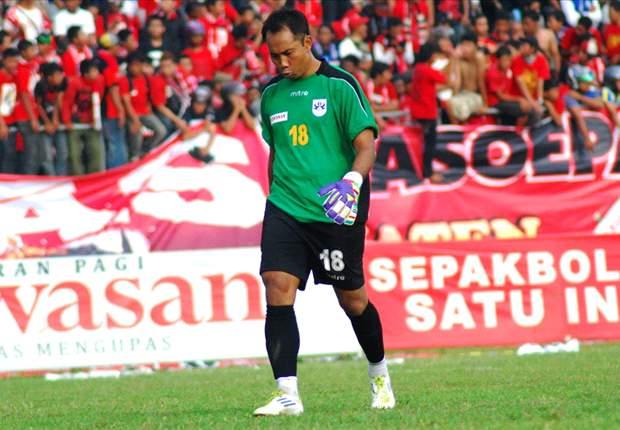 PSIS Semarang Ditahan Persik Kediri Di Piala Indonesia 2012