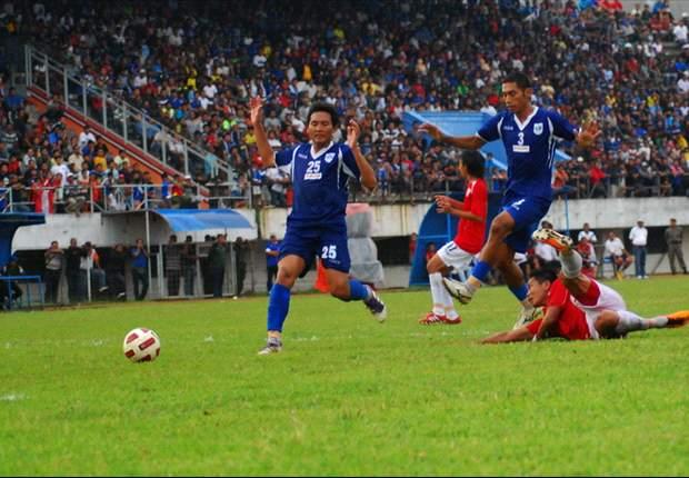 Misi Kembalikan Kejayaan PSIS Semarang
