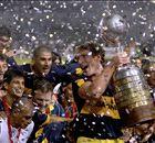 Galeria: Os campeões da Libertadores