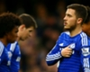 Hazard: I want to be the best player in England again