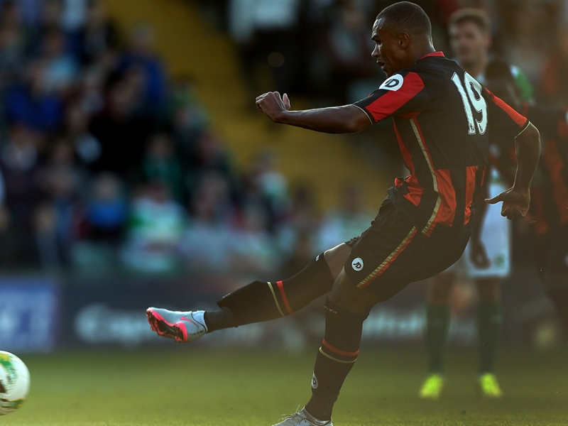 Yeovil Town 0-3 Bournemouth: Stanislas brace settles friendly