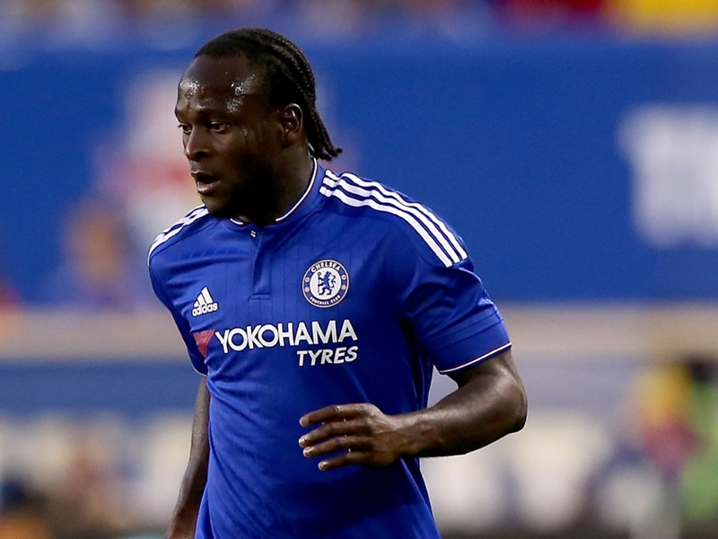 Victor Moses' reprieve: Are Jose Mourinho comments good for the forward?