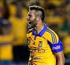 Zanni: México na Libertadores, mas não desse jeito