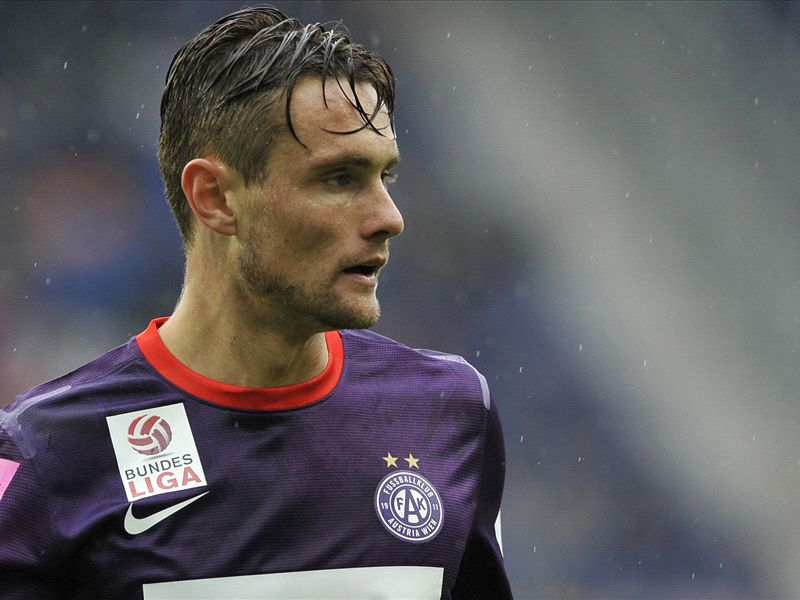 James Holland joins MSV Duisburg