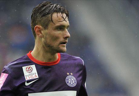 James Holland joins Duisburg