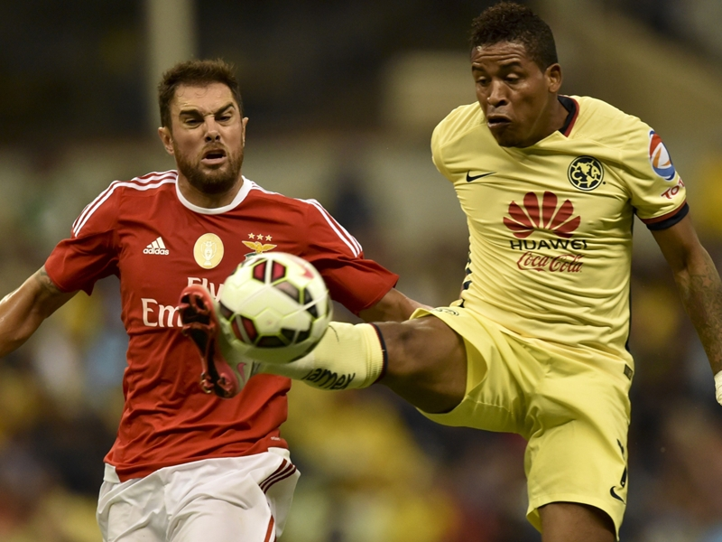 America 0-0 Benfica (3-4 on penalties): Primeira Liga champions finally win