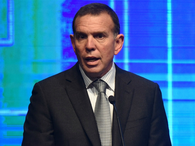 President: CONMEBOL 'knocked on a lot of doors' to keep half-spot