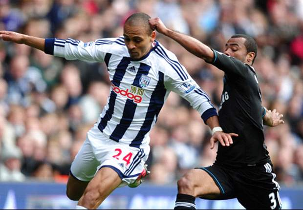 Steve Clarke says he never wants to discuss Odemwingie ever again