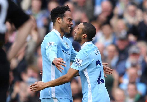 Manchester City 2-0 Bolton Wanderers: Balotelli strike seals victory to send hosts five points clear at top