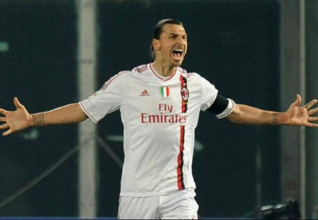 Ibrahimovic: I owe Galliani for bringing me back to Milan from Barcelona