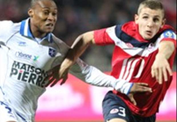Ligue 1 - Lille - Caen, les compos officielles