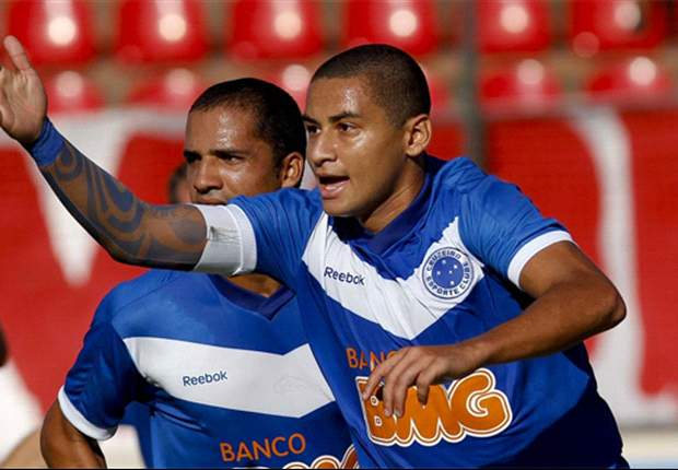 Cruzeiro confirm Wellington Paulista to join West Ham on loan