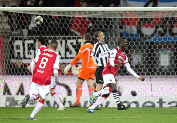 Jozy Altidore scores in 3-1 win over Heracles