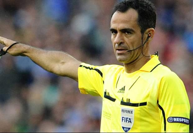 No concern over referee bias for Uruguay v England - Fifa