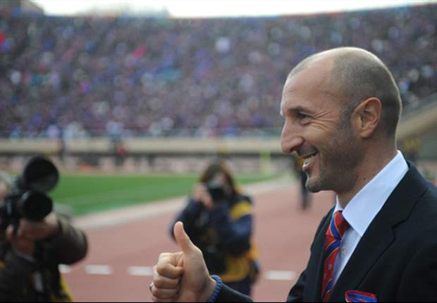 Popovic sees progress in FC Tokyo's performance despite Super Cup loss