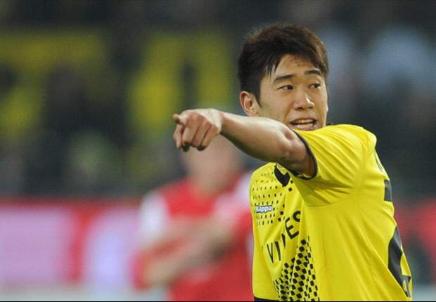 Kagawa says his team must make improvements despite 6-1 win over Koln