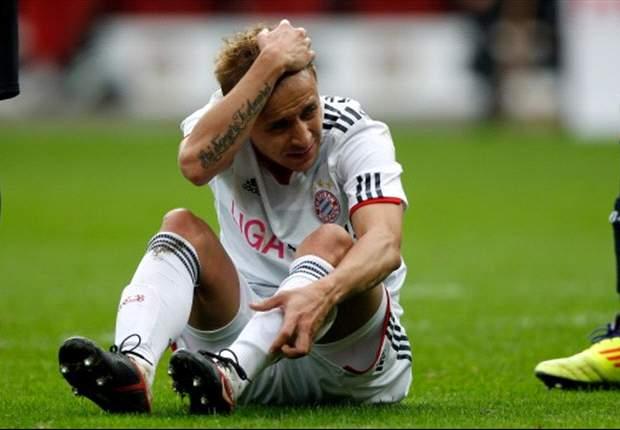 Real Madrid sucht den Rechtsverteidiger: Rafinha vom FC Bayern München ein Thema?