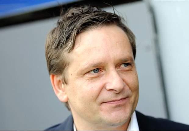 Horst Heldt: Schalke ist der größere Verein!