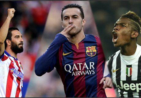 Arrivées, départs, transferts : le point sur le mercato du Barça