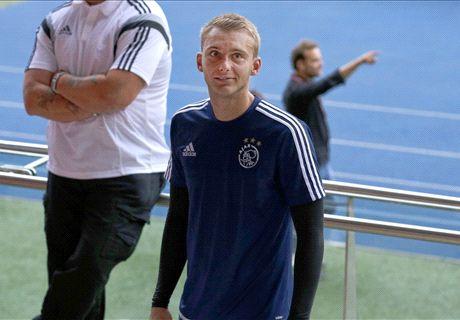 Transfer Talk: United wil Ajacied nog steeds