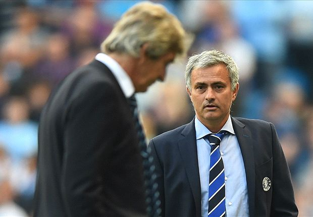 How Manchester City can darken Mourinho's mood further