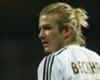 David Beckham vor Rückkehr zu Real?