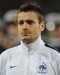 Mathieu Debuchy, France International