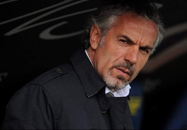 Dopo la debacle di Palermo, Donadoni vuole un Parma diverso contro il Panionios. Intanto attende novità dal mercato...