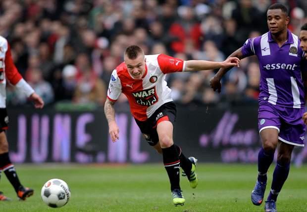 """Il dt del Feyenoord conferma i dialoghi con la Fiorentina per Clasie: """"L'offerta c'è, ma se ne parla a fine stagione"""""""