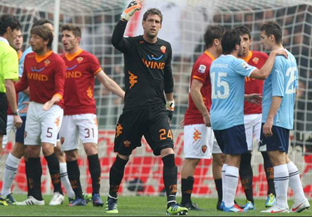 Lazio - Roma: Duel Posisi Lima