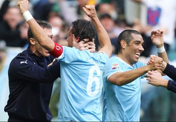 Il Punto sulla Lazio - Le Aquile bissano la vittoria dell'andata: gli artigli sulla Capitale
