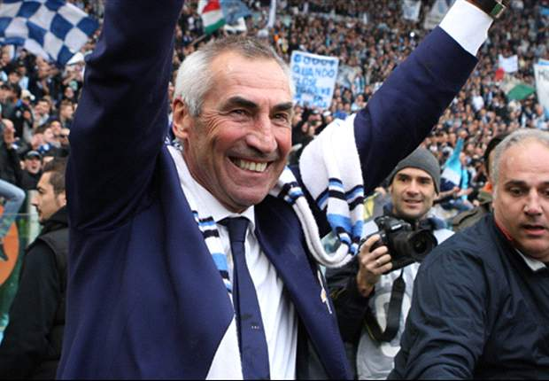 Reja ready to stay at Lazio after derby win over Roma