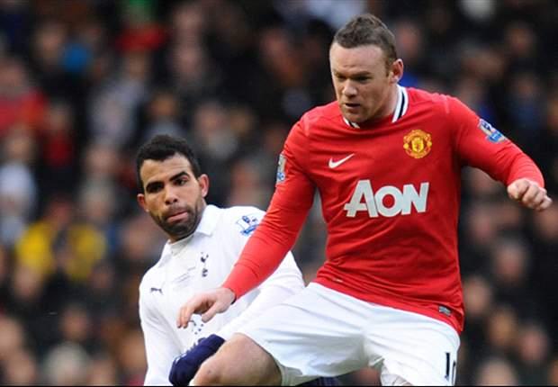ANG - Man Utd n'épargne pas Tottenham