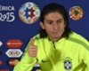 Filipe Luis vows to win back Atletico fans