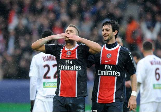 Ligue 1 Preview: Paris Saint-Germain - Rennes