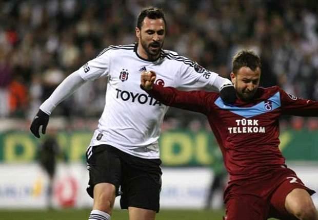 Großartige Stimmung beim Frauen- und Kindertag in Istanbul: Besiktas verliert gegen Trabzonspor
