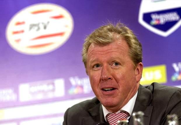 McClaren laat spelers thuis voor EL-return