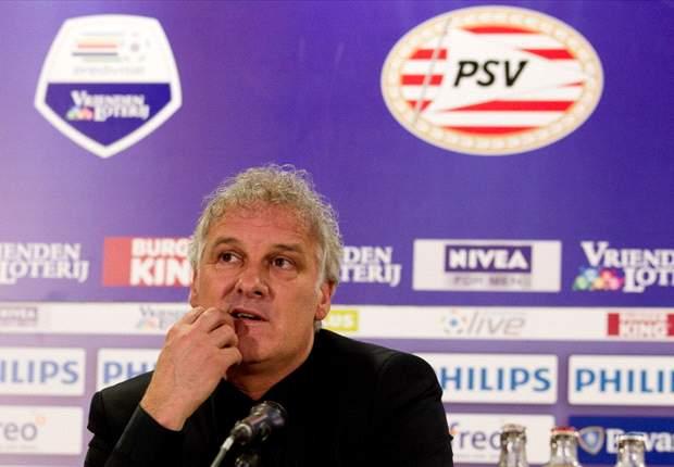 Rutten betreurt de wijze waarop hij PSV heeft moeten verlaten